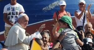Non dimentichiamo il grido di Francesco a Lampedusa