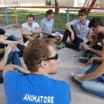 9 giugno: incontro animatori campiscuola!