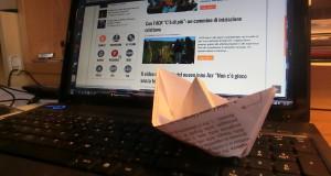 Duc in altum (on the web). L'AC Vicentina riparte con un nuovo sito e con Adhaesio Online