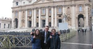 In udienza da Papa Francesco… come ad un incontro ACR!