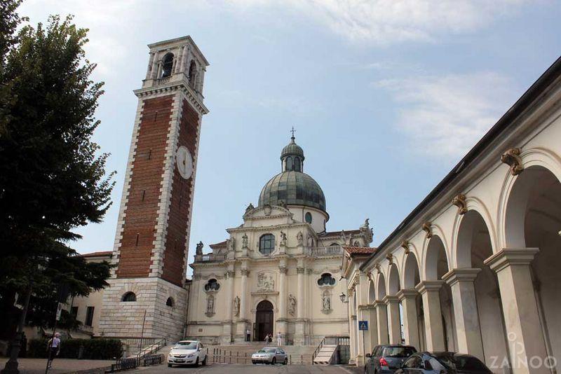 EVENTO ANNULLATO Adultissimi e persone vedove, pellegrinaggio a Monte Berico 6 maggio 2020