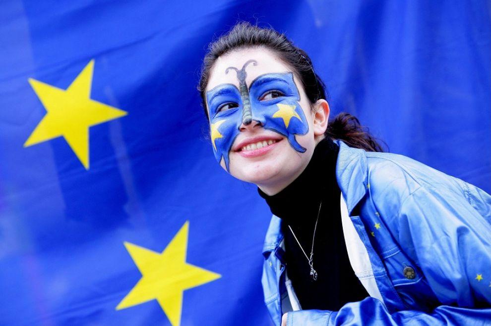 L'UE dai banchi di scuola: futuro dei nostri ragazzi è (già) europeo