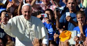 MSAC: Papa Francesco incontra la scuola… e ci saremo anche noi!