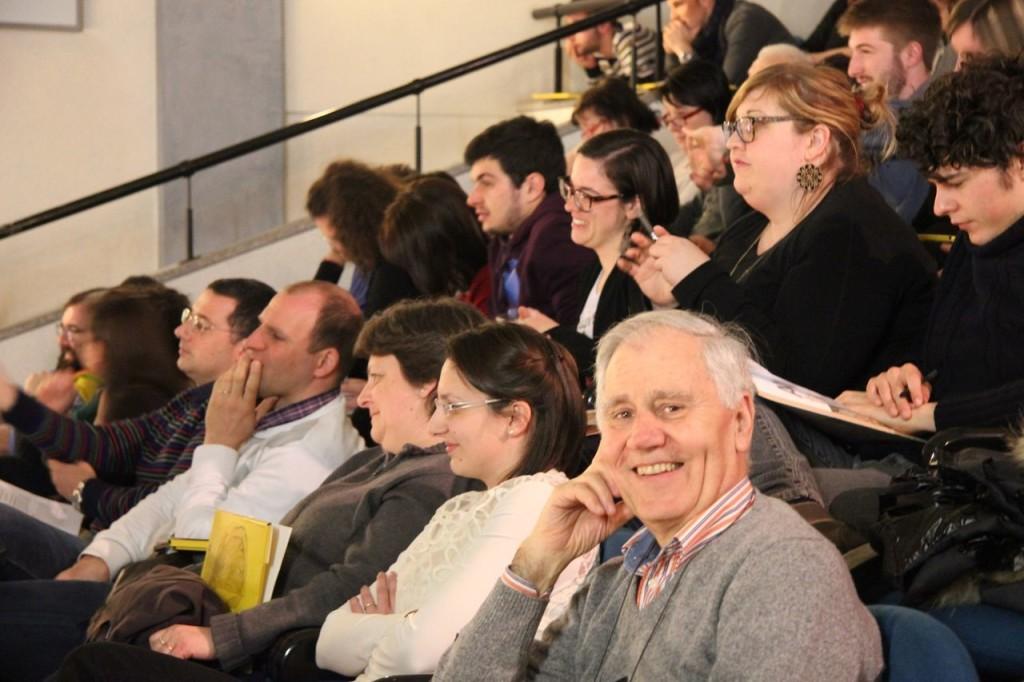 Verso l'assemblea diocesana: Intervista alla presidente Caterina Pozzato