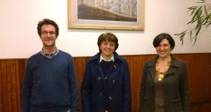 Caterina Pozzato è la nuova presidente diocesana dell'Azione Cattolica Vicentina