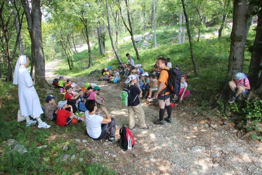 Camposcuola ACR 6-8: cinque giorni per divertirsi e crescere insieme!