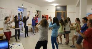Camposcuola ACR 14enni: con Francesco per fare il pieno di energia!