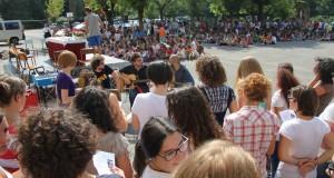 31 agosto: reincontro campiscuola diocesani