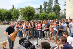 Reincontro campiscuola diocesani @ Vicenza | Veneto | Italia