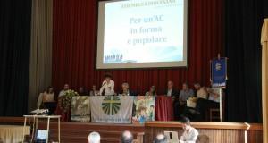 L'Assemblea diocesana fa il punto su formazione e popolarità
