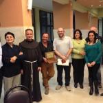 Incontro con Vincenzo e fr. Rami: testimoni dalla Terra del Santo