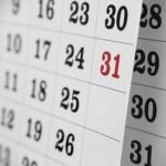 Il calendario 2016-2017 dell'AC Vicenza! Scopri date e appuntamenti