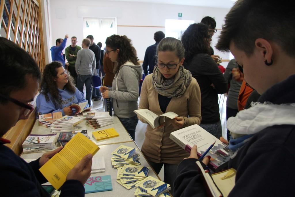 Incontro di formazione per i responsabili vicariali del settore giovani
