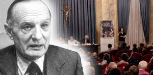 Intitolato a Lazzati il salone d'onore del Palazzo delle Opere Sociali