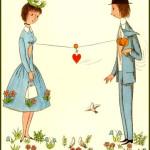 Cammino per fidanzati e giovani coppie