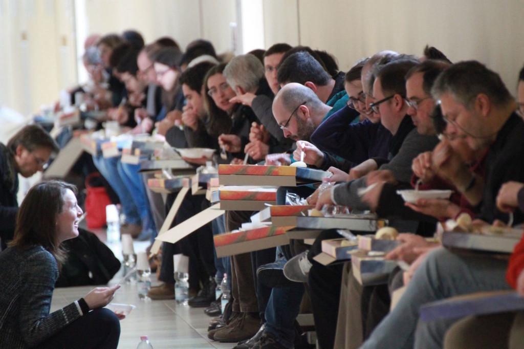 «Tocca ai presidenti parrocchiali tessere l'Ac del futuro»