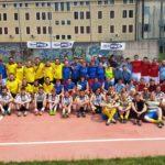 Domenica 17 giugno: torneo di calcetto fra vicariati!