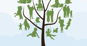 Vivere l'amore in famiglia (materiale Davide Viadarin)
