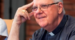 Mons. Mansueto Bianchi è tornato alla casa del Padre