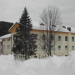 Campo famiglie invernale