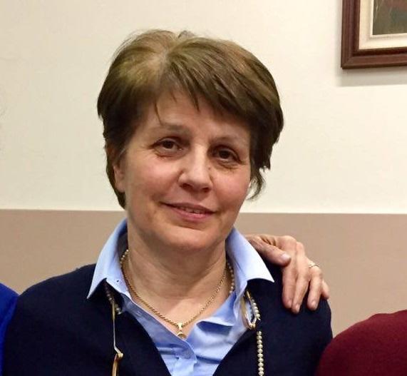 Caterina Pozzato riconfermata come presidente diocesana