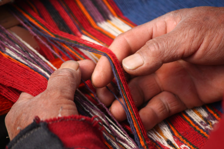 """5 maggio: """"Questioni di legami"""" per responsabili tessitori"""