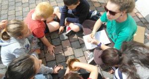 Formazione Educatori/Animatori per i campi estivi 2017