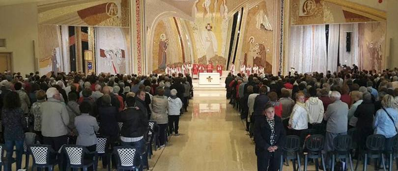 chiampo_pellegrinaggio_messa_chiesa