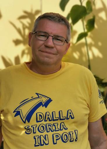 Dino Caliaro, presidente diocesano AC Vicenza