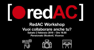 RedAC: un workshop per collaborare