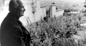 Campo itinerante adulti a Susa (TO) sui passi di Carlo Carretto