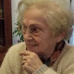 L'impegno di una vita nell'Azione Cattolica: la storia di Clara Rebesan