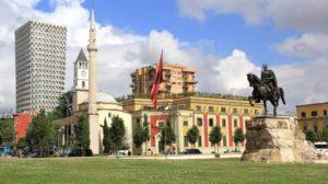 Tirana-Albania-piazza Skanderberg EBRD-990x556