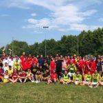 Torneo di calcetto diocesano il 16 giugno a Tonezza