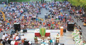Reincontro campiscuola diocesani