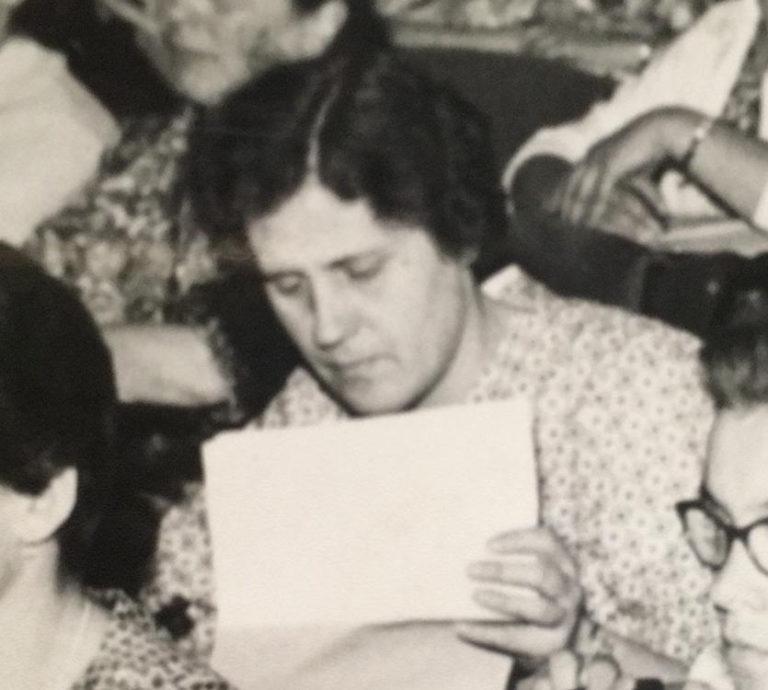 Ac vicentina e santità popolare: Tina Stefani