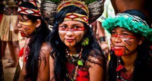 Un invito alla preghiera in apertura di Sinodo Panamazzonico