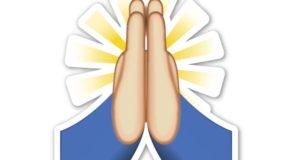 Per restare uniti nella preghiera…