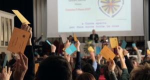 Il discernimento, cuore del documento assembleare