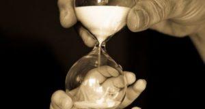 Un tempo da abitare