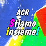 """""""Stiamo insieme!"""", giochi alternativi per vivere assieme l'ACRissimo"""