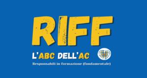È nato il RIFF: ogni lunedì alle 20 una nuova puntata dedicata alla formazione per tutti gli educatori