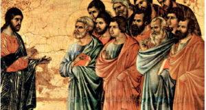 Tornare in Galilea… Insieme!