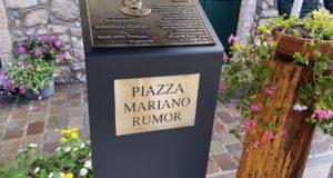 Ricordo di Mariano Rumor e di Giacomo Prandina