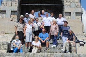 Adultissimi sul Monte Cimone