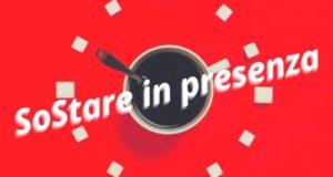"""SoStare in presenza: il campo """"da casa"""" per coppie e famiglie"""