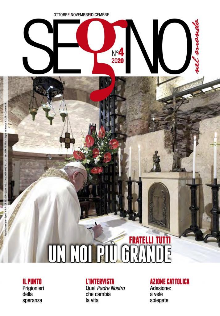 Segno-4-2020_cover
