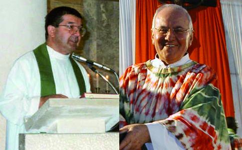 Don Antonio Doppio e don Giacomo Bravo