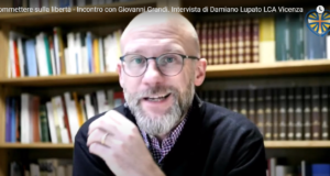 Video intervista LCA con Giovanni Grandi