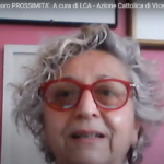 L'amore va agito: riflessione sulla prossimità con Piera Moro